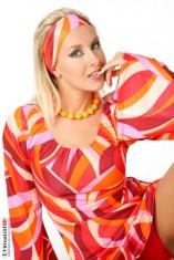 Lucynova Hippies forever. VirtuaGirl sexy girls strippers - Lucynova