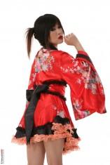 Maya Mai - Geisha Goddess - Maya Mai