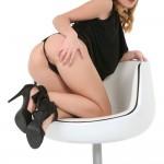 Nataly Von - Sexy Stilettos - Nataly Von
