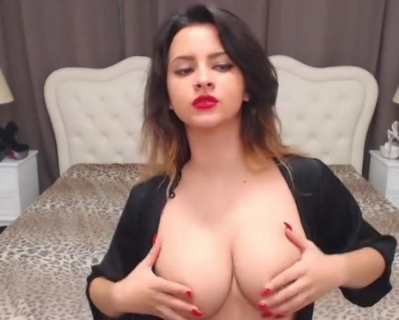 Girls and boobs - Sexy Babes
